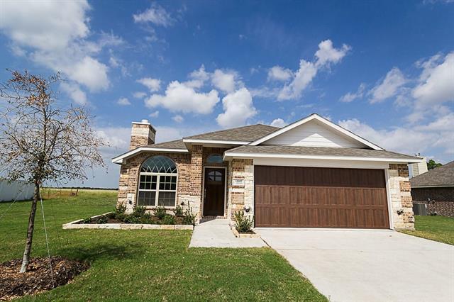 Photo of 2507 Hollon Drive  Caddo Mills  TX