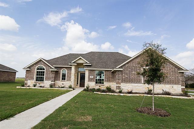 Photo of 2509 Hollon Drive  Caddo Mills  TX
