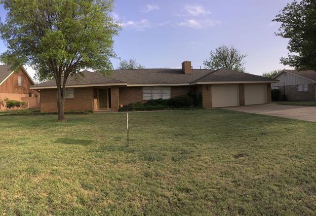 Photo of 903 SW 2nd Street  Hamlin  TX