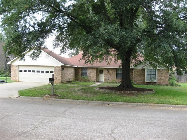 Photo of 604 Highland Oaks  Mount Vernon  TX