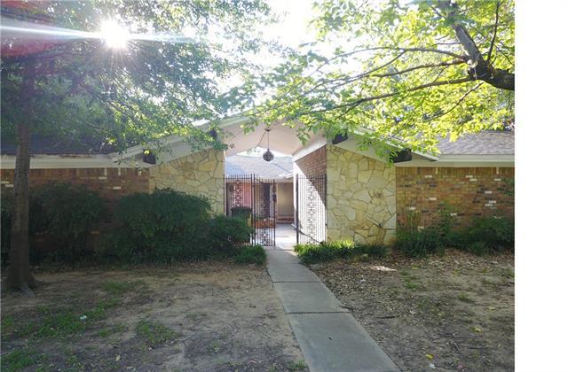 Photo of 5124 Jennings Drive  North Richland Hills  TX