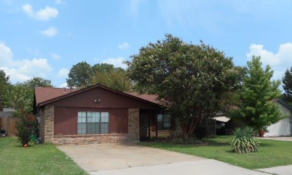 Photo of 317 Hovenkamp Street  Keller  TX