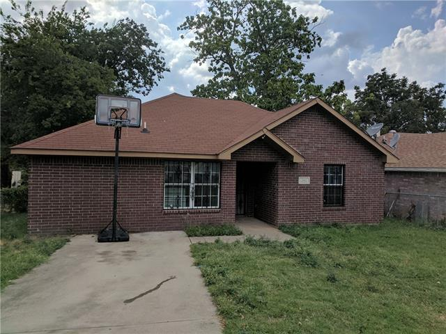 Photo of 2507 Britton Drive  Dallas  TX