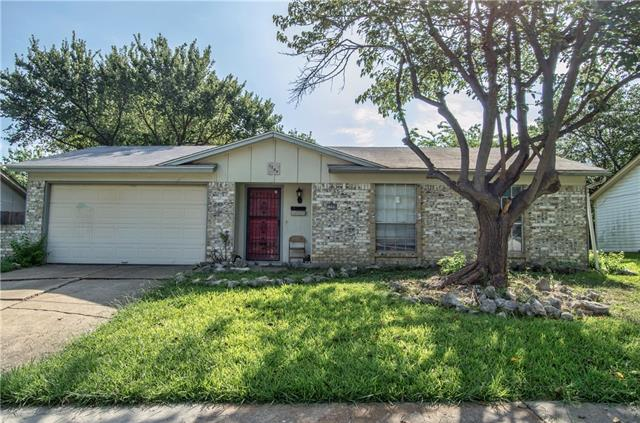 Photo of 1209 Cove Drive  Garland  TX