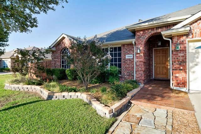 Photo of 11852 Chaparral Drive  Frisco  TX