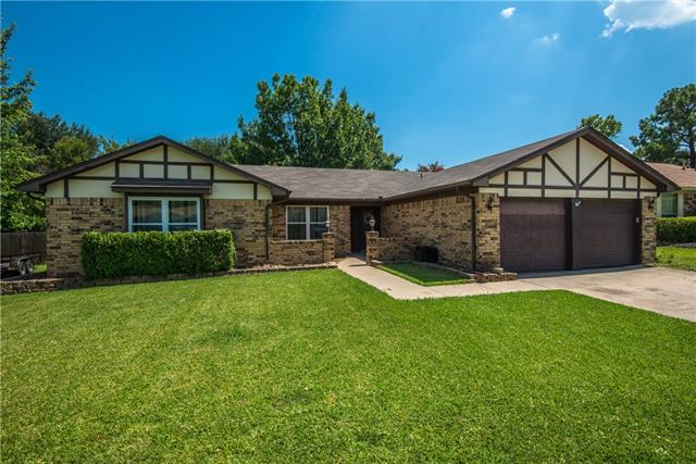 Photo of 6262 Gayle Drive  North Richland Hills  TX