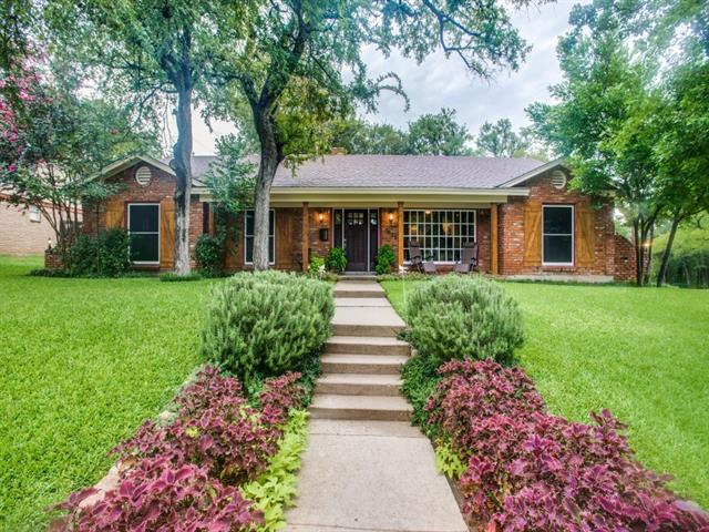 Photo of 5025 Fall River Drive  Fort Worth  TX