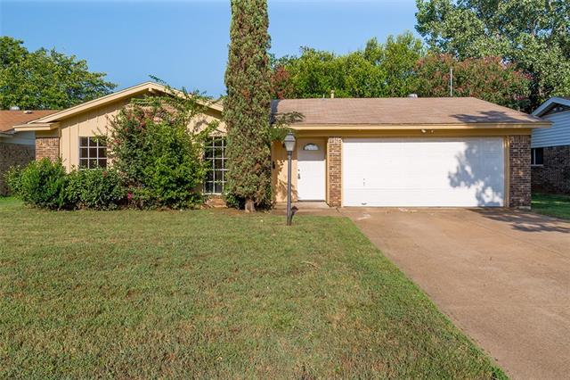 Photo of 1705 Meadow Valley  Irving  TX