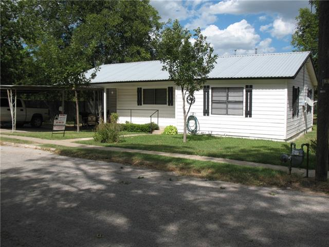 Photo of 402 N Pearl Street  Comanche  TX