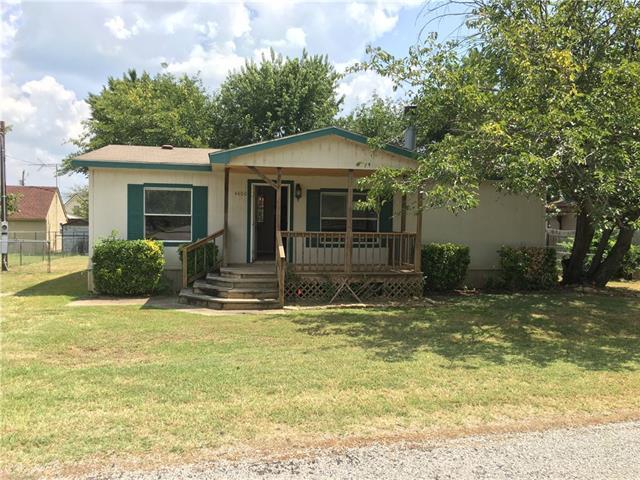 Photo of 4400 Wildwood Circle  Granbury  TX