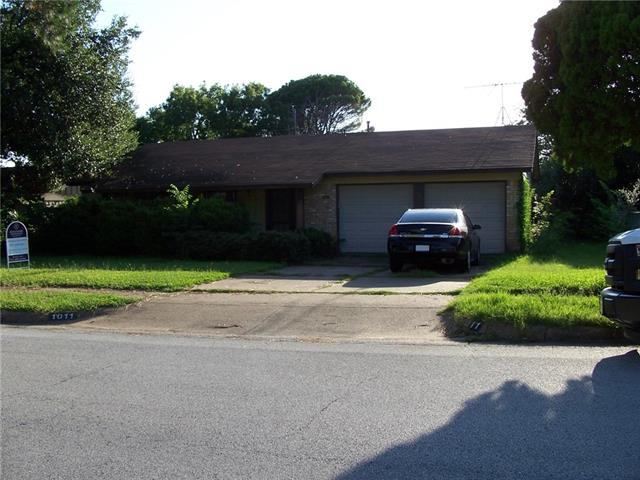 Photo of 1011 N Ector Drive  Euless  TX