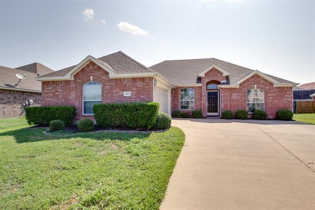 Photo of 1644 Ridgemar Drive  Grand Prairie  TX