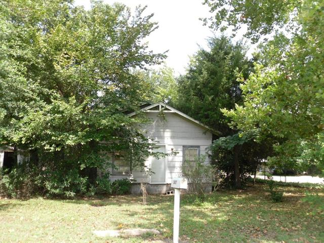 Photo of 307 5th Street  Hubbard  TX