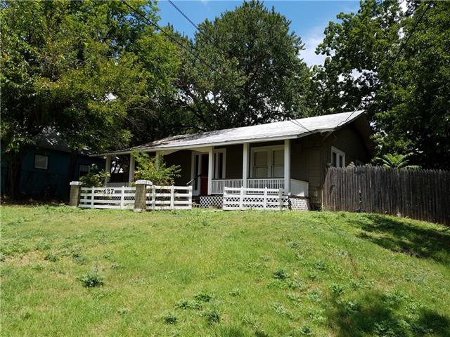 Photo of 437 S Belknap Street  Stephenville  TX