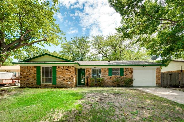 Photo of 1510 Pine Knot Drive  Garland  TX