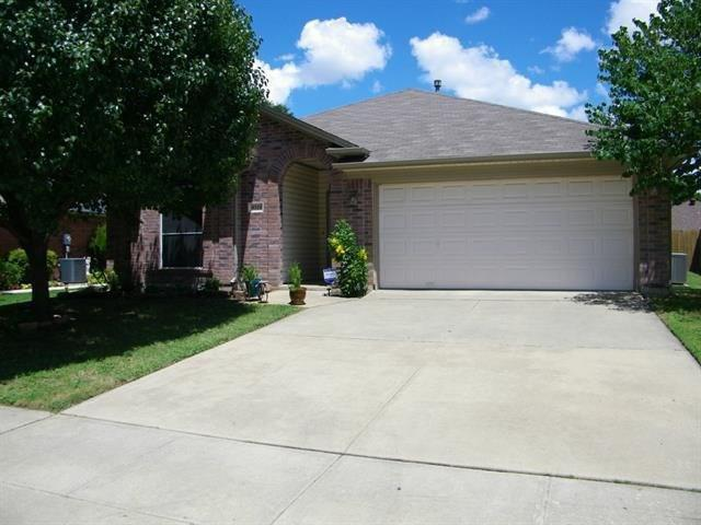 Photo of 8321 Tallahassee Lane  Fort Worth  TX