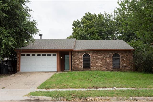Photo of 511 Windsor Drive  Allen  TX