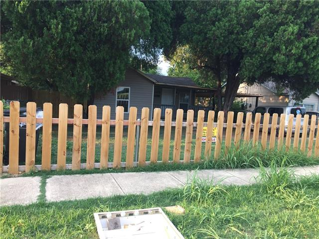 Photo of 1209 E Ramsey Avenue  Fort Worth  TX