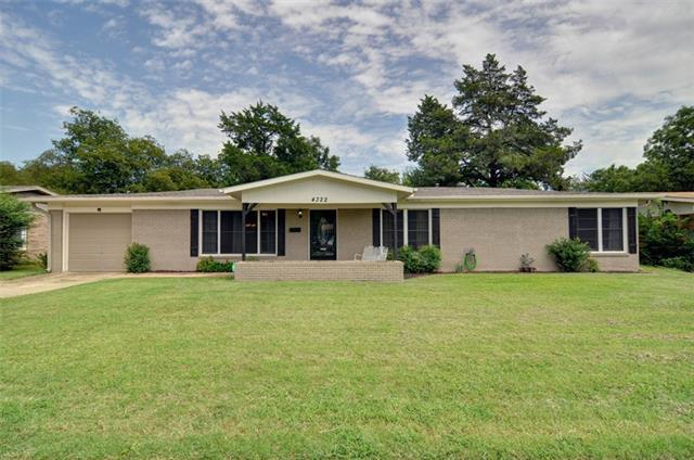 Photo of 4322 Mackey Drive  North Richland Hills  TX