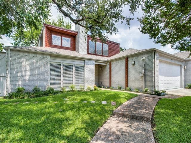 Photo of 9401 Summerhill Lane  Dallas  TX