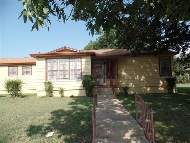 Photo of 2909 Miller Avenue  Fort Worth  TX