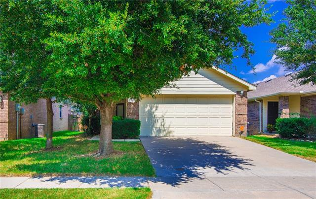 Photo of 2621 Mountain Lion Drive  Fort Worth  TX