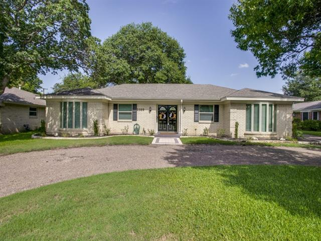 Photo of 5109 Stacey Avenue  Fort Worth  TX