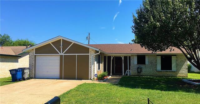 Photo of 1534 Oakbrook Street  Lancaster  TX