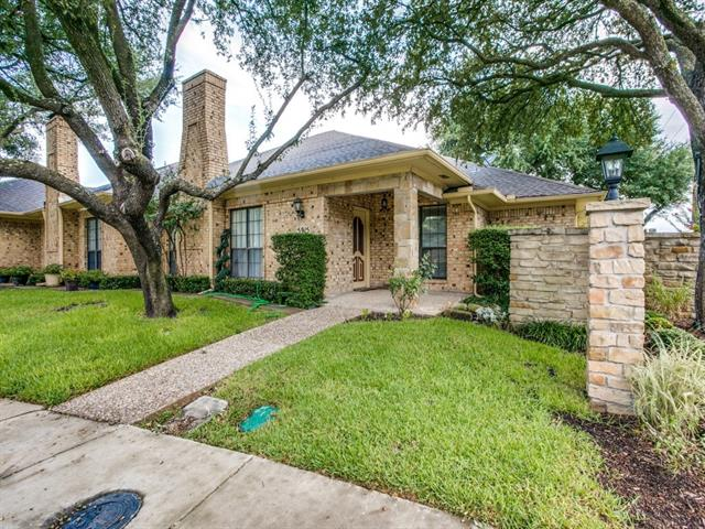 Photo of 5915 Orchid Lane  Dallas  TX