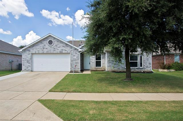 Photo of 216 Meadow Lark Lane  Anna  TX