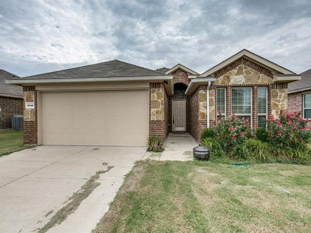 Photo of 3016 Melrose Drive  Seagoville  TX