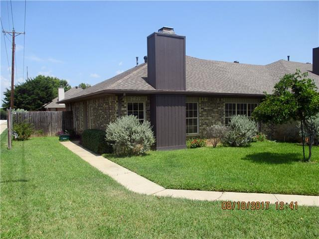 Photo of 2027 Brookside Drive  Grapevine  TX