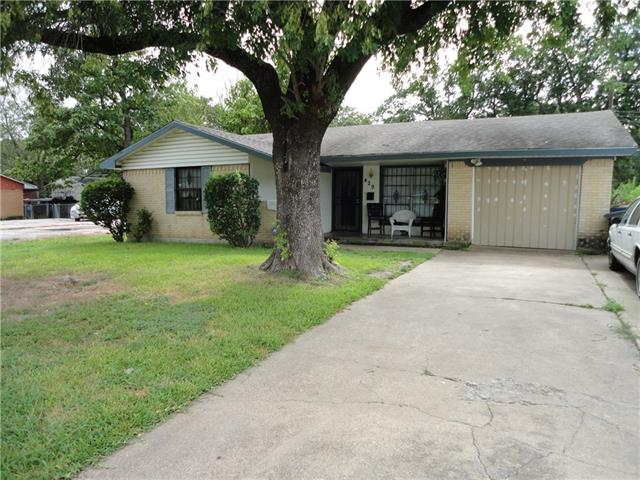 Photo of 429 Woodmont Drive  Dallas  TX