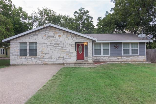 Photo of 1004 Williams Avenue  Cleburne  TX