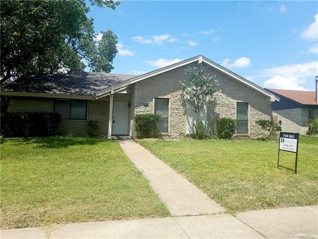 Photo of 3029 O Henry Drive  Garland  TX