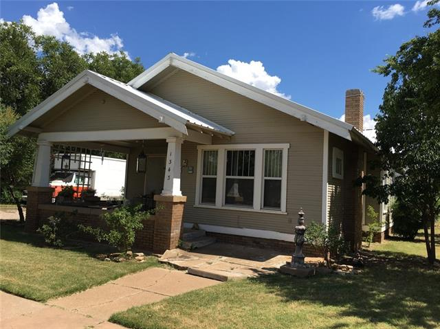 Photo of 1343 S 4th Street  Abilene  TX