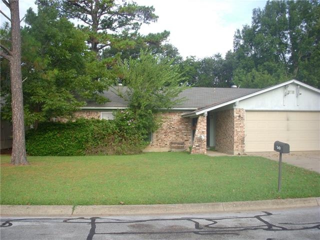 Photo of 2921 Tomlee Street  Denton  TX