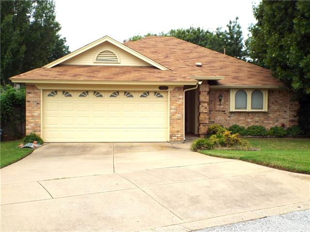 Photo of 700 Sandy Trail  Fort Worth  TX