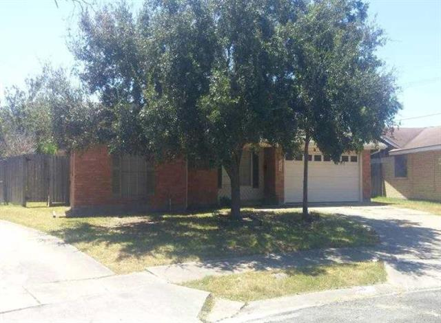 Photo of 1645 Sandalwood Drive  Corpus Christi  TX