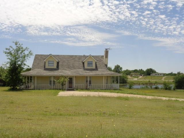 Photo of 283 Hopewell Road  Ennis  TX