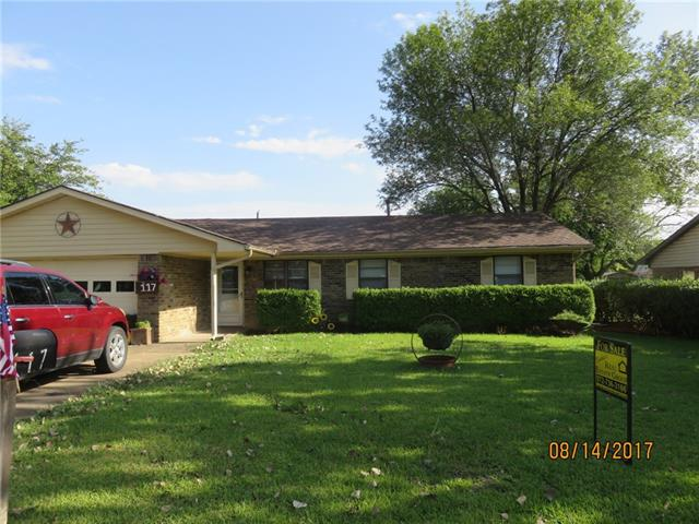 Photo of 117 W Willow Lane  Princeton  TX