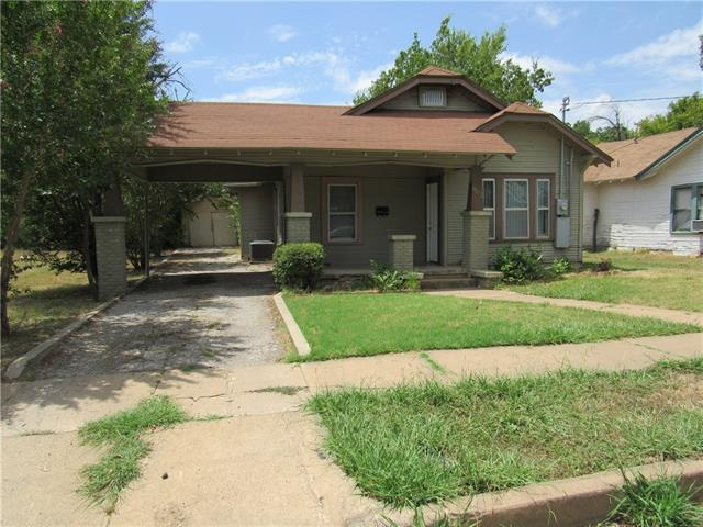 Photo of 1803 6th  Brownwood  TX