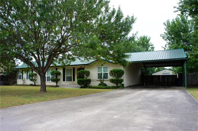 Photo of 1305 Eastwind Drive  Early  TX