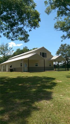 County Road 4114 E