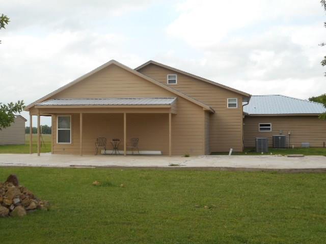Photo of 5043 County Road 3562  Dike  TX