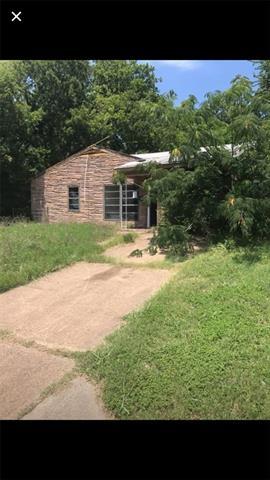 Photo of 2343 Wolcott Drive  Dallas  TX