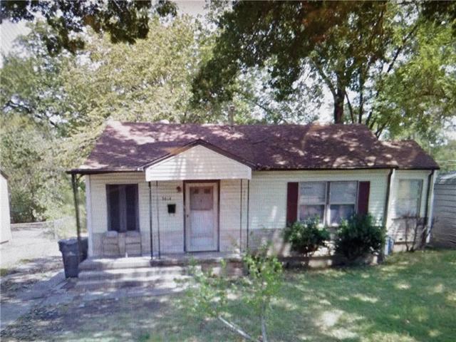 Photo of 3614 Kellogg Avenue  Dallas  TX