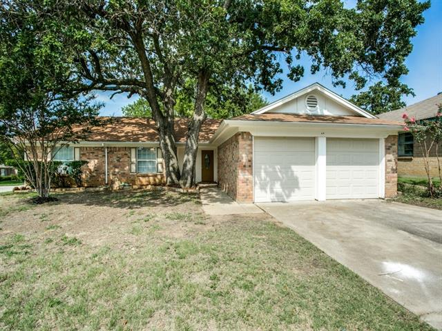 Photo of 2413 Meadow  Bedford  TX