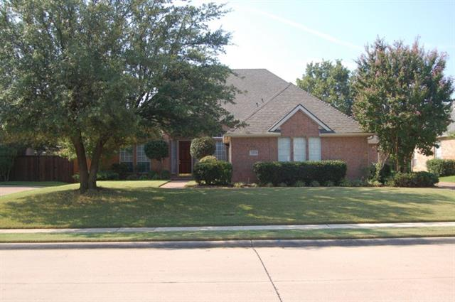 Photo of 2213 Danielle Drive  Colleyville  TX