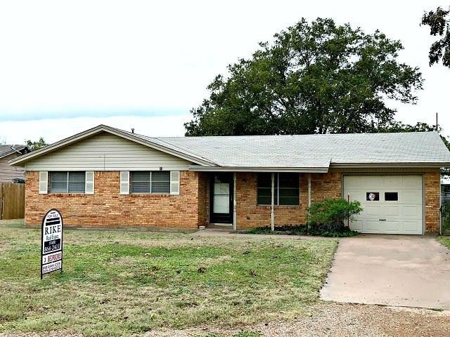 Photo of 1407 N Avenue L  Haskell  TX